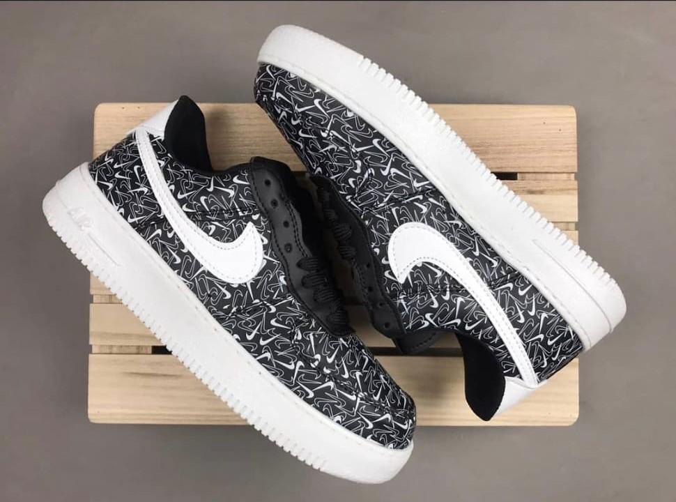 Air Force Retro de Nike