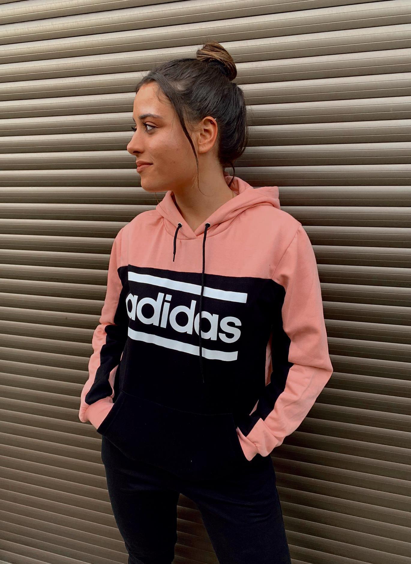 Chándal Adidas Rosa