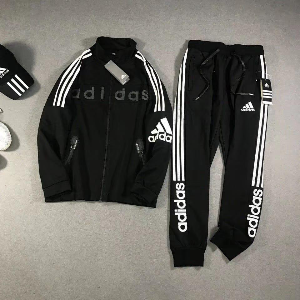 Chandal de Adidas Retro