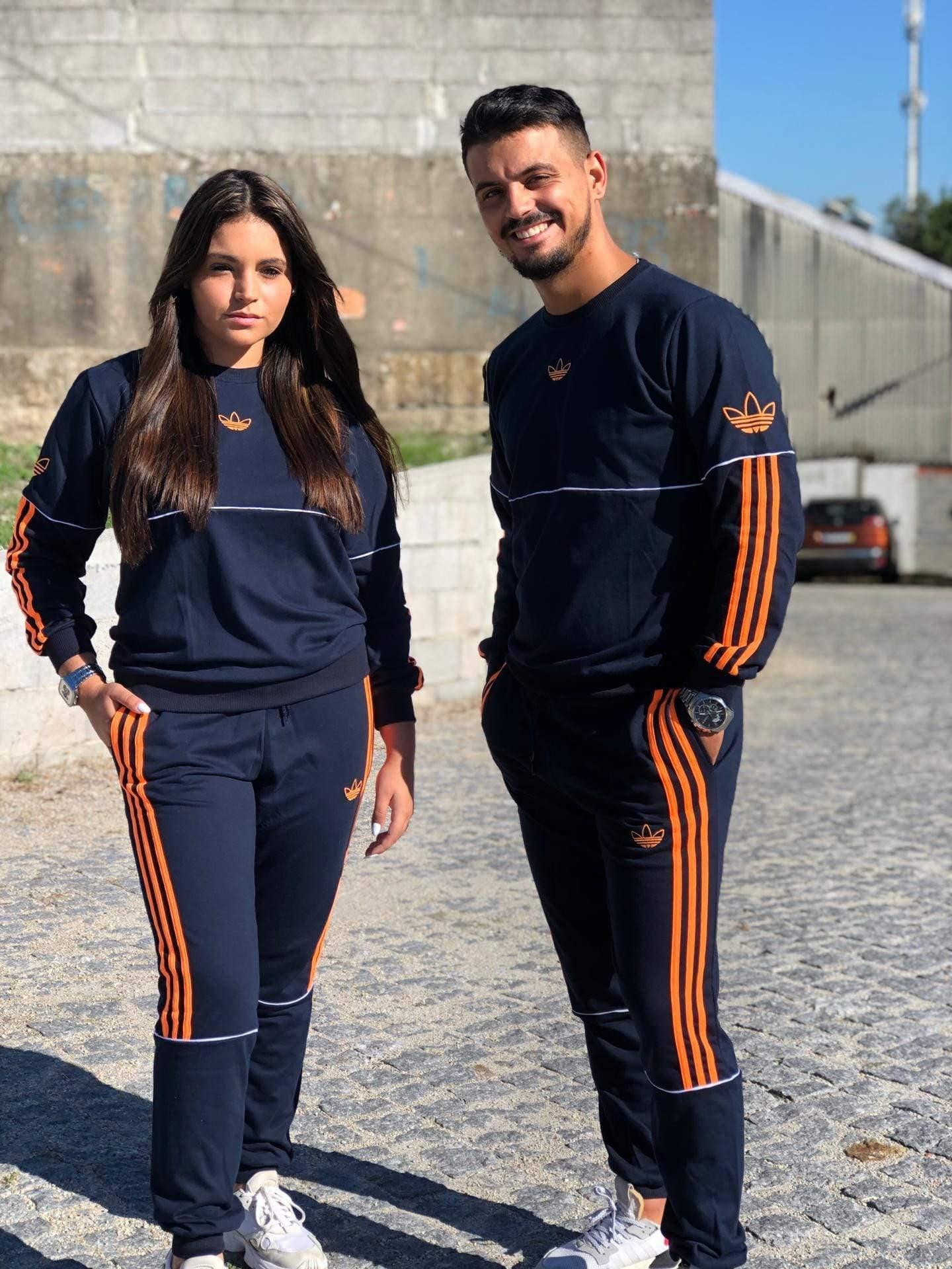 Chandal de Adidas