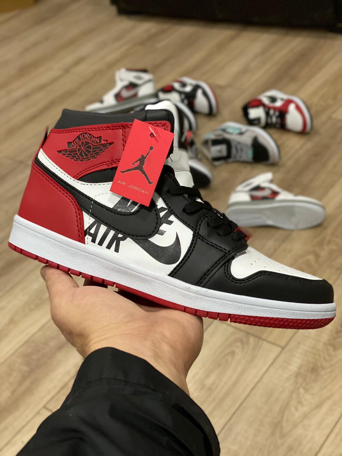 Nike Air Jordan 2021 MÁXIMA CALIDAD Y VARIOS COLORES