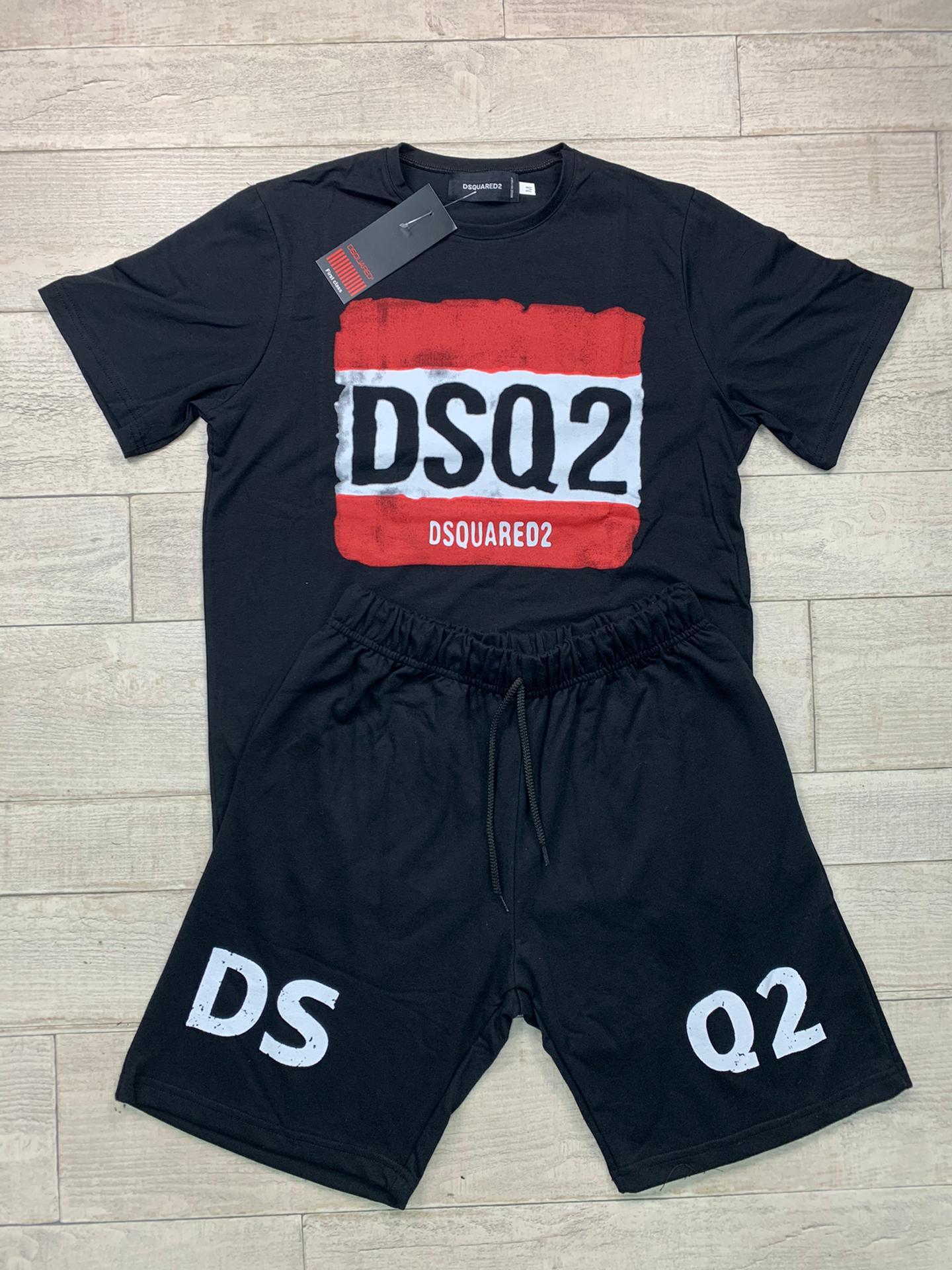 Chandal DSQ2