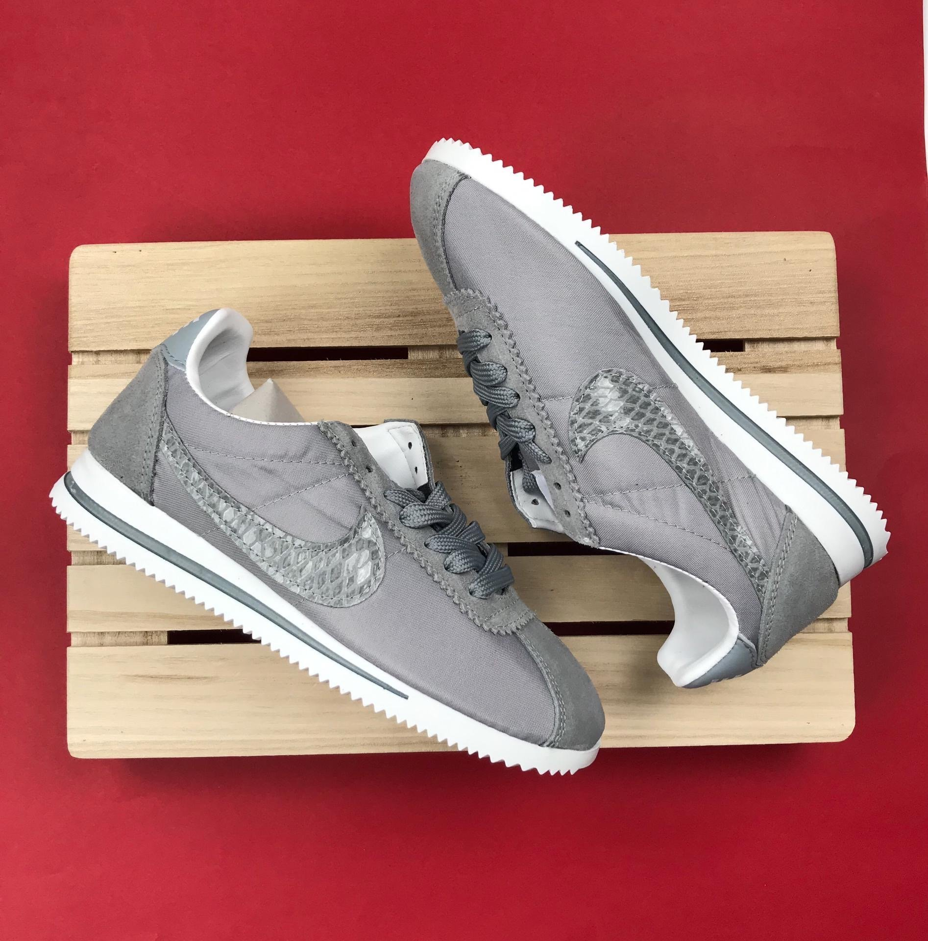 Nike Cortez Deluxe Snake Edition